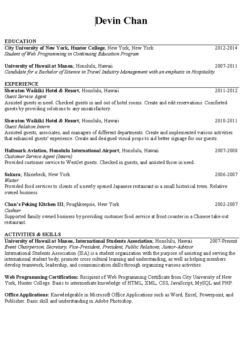 resume and cover letter purpose resume cover letter